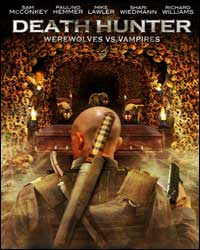 Download Filme Death Hunter DVDRip 2010