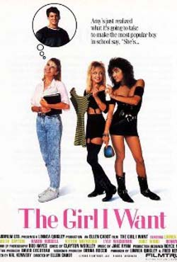 The Girl I Want (1990)