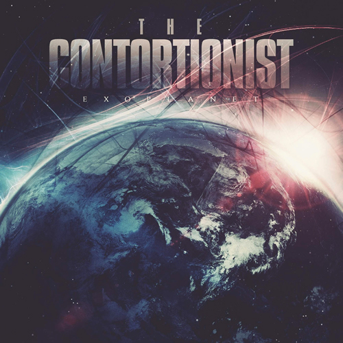 The Contortionist - Exoplanet (Redux)