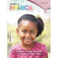 Jardim de Infância - 3º Trimestre 2019