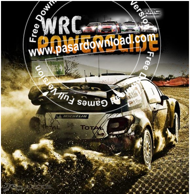 Free Download Best Rally Games WRC Powerslide 2014