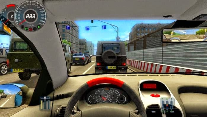 car driving simulator game free download for pc