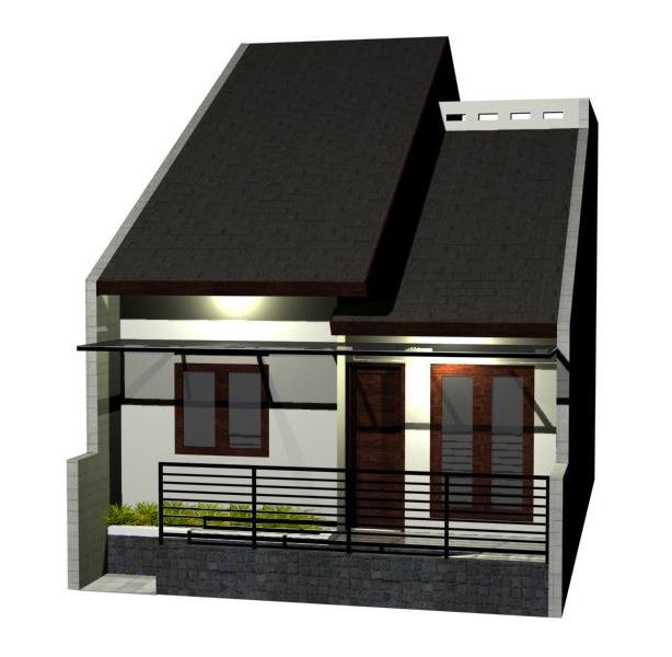 Rumah Kecil Cantik Minimalis Rumah Kecil Minimalis Desain