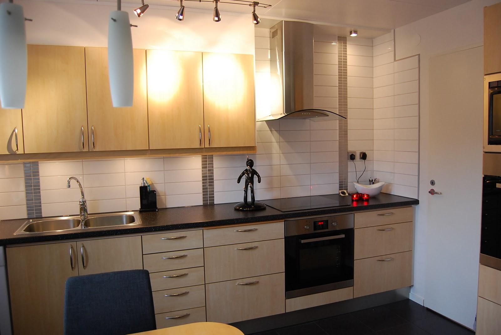 bänk till kök ~ camillas livsstil kök före och efter renovering