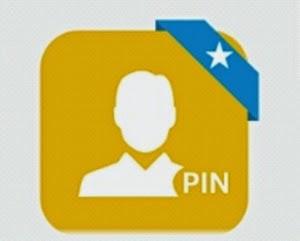 Cara Ganti PIN BBM Sesuai Keinginan dengan Custom PIN