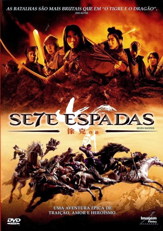 Sete Espadas – Dublado (2005)