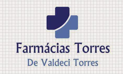 FARMÁCIA TORRES COM ATÉ 90% DE DESCONTOS.
