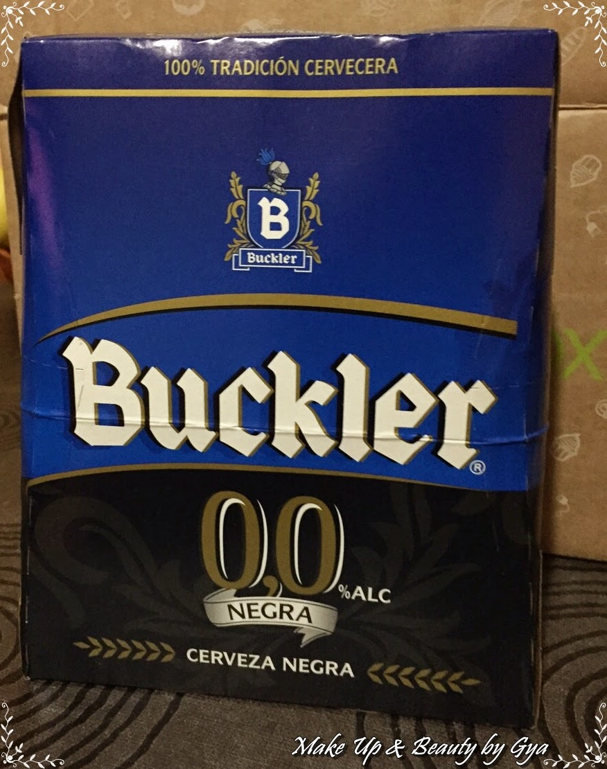 Buckler Degustabox