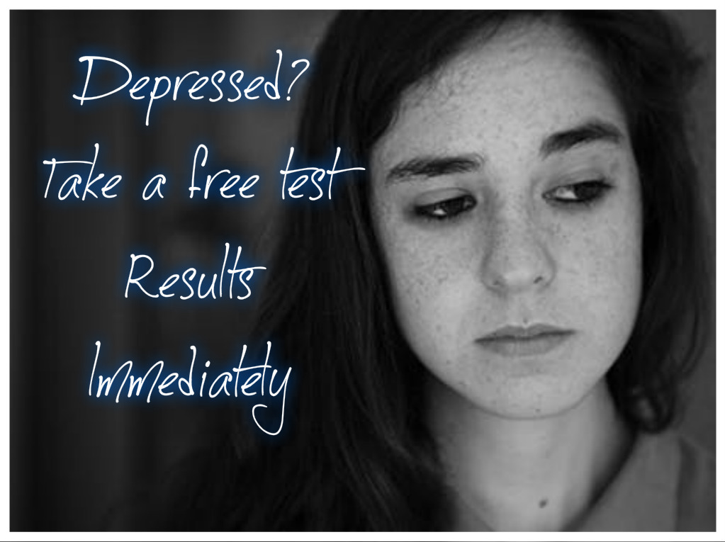 Depression Self-Test
