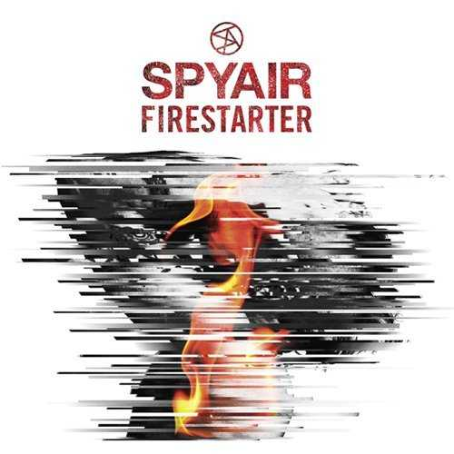 [Single] SPYAIR – ファイアスターター (2015.06.19/MP3/RAR)
