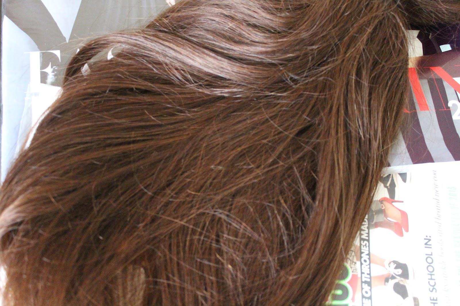 Lush Hair Extensions Length 79