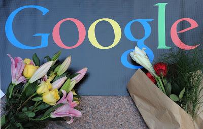 沃尔多夫·沃尔多夫的广告,公开的文件,用在谷歌的名义上写着