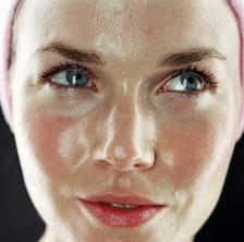 Tips mencegah wajah berminyak