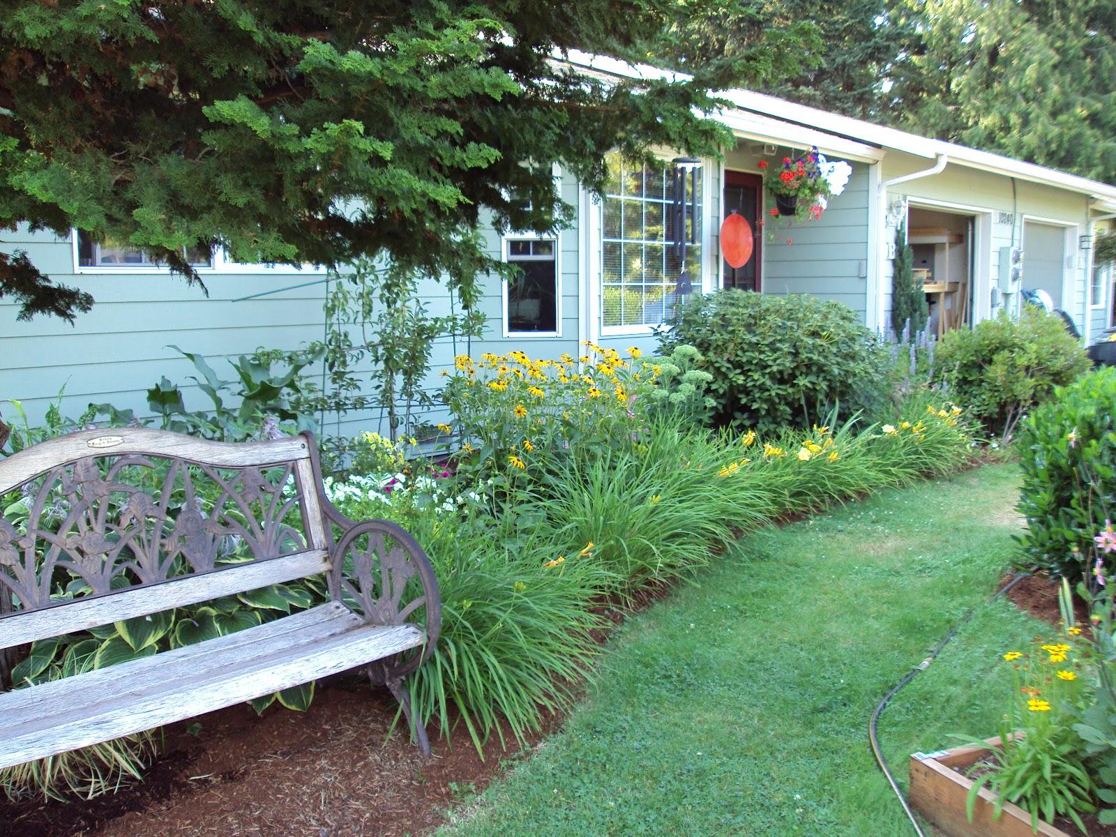 linda u0026 39 s serenity garden  garden design