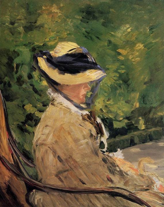impressionism manet - photo #21