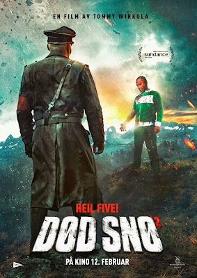 Binh Đoàn Thây Ma 2 - Dead Snow 2 aka Dead Snow: Red vs. Dead 2014