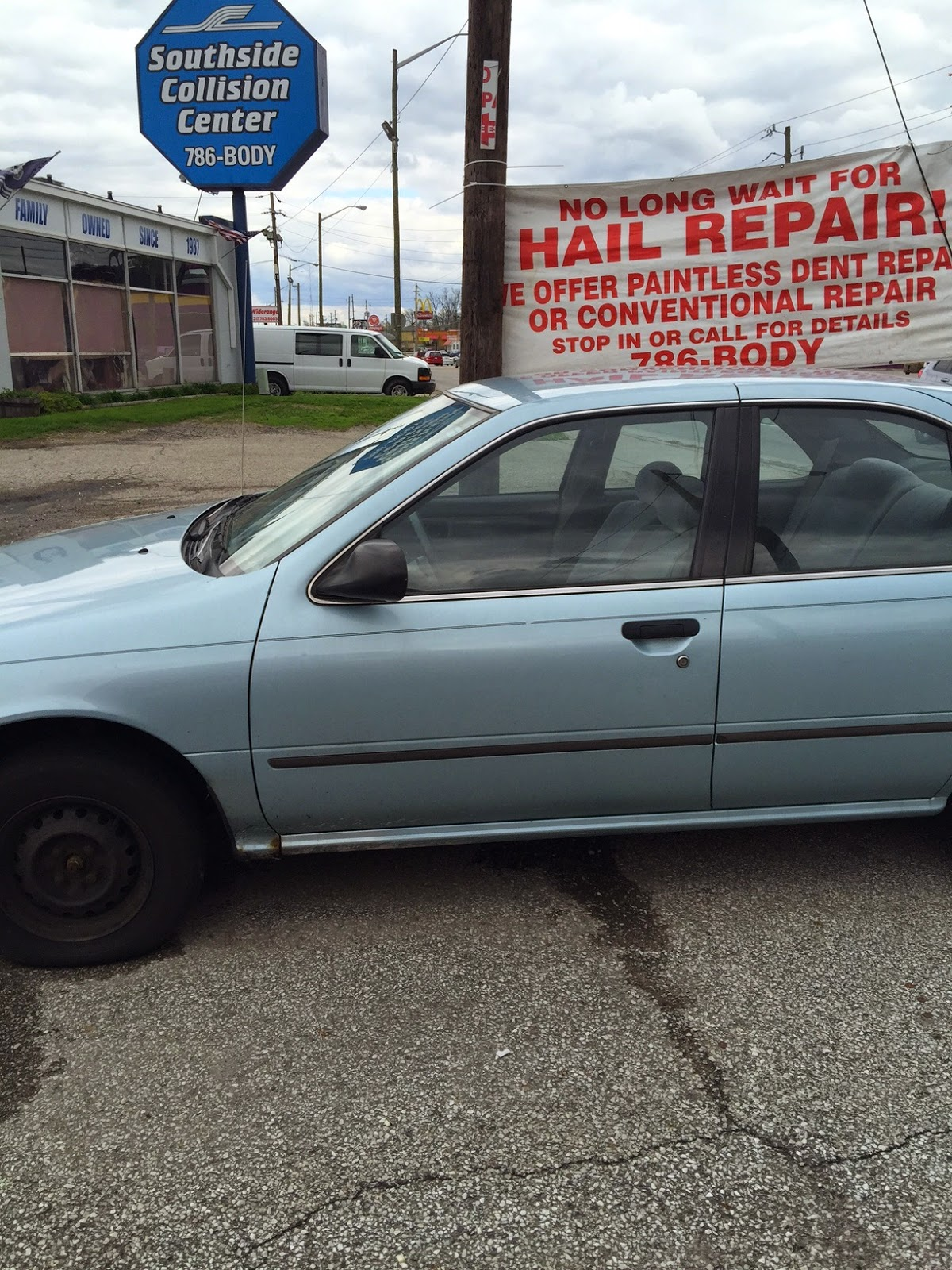 Junk Cars Indianapolis Sell your junk car without a title Indianapolis