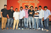 Rey Movie Success Meet photos-thumbnail-7