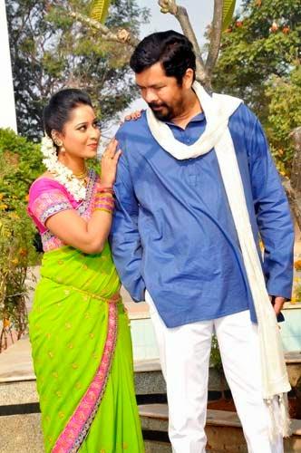 Broker 2 Telugu Movie Stills