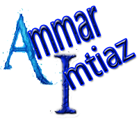 Ammar Imtiaz