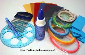 March 2012 Blog Giveaway