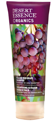 Desert Essence Italian Red Grape