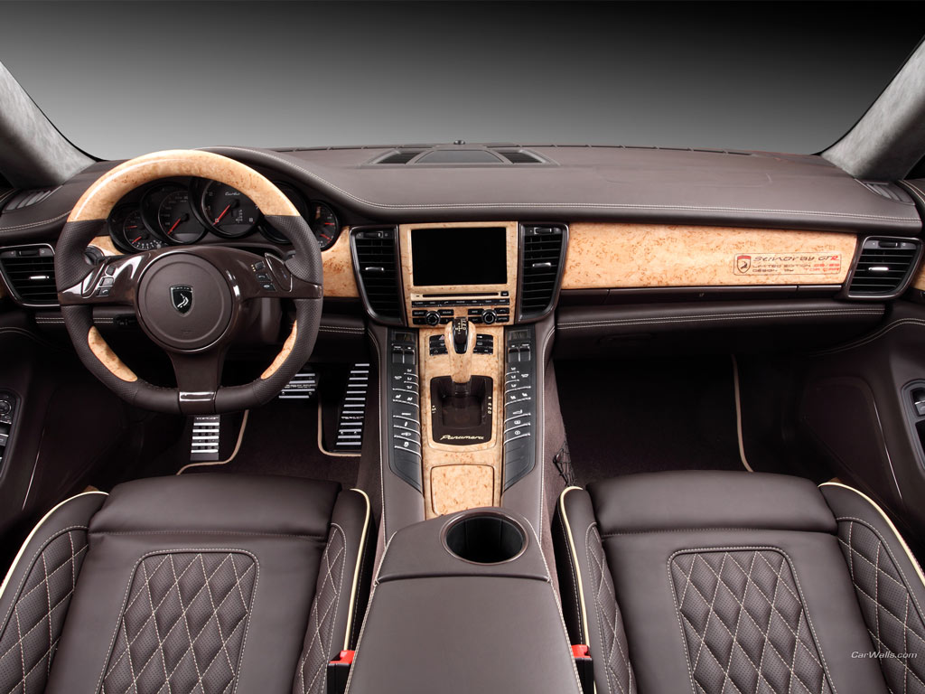 2012 porsche panamera stingray gtr by top car based on porsche panamera 970 turbo. Black Bedroom Furniture Sets. Home Design Ideas