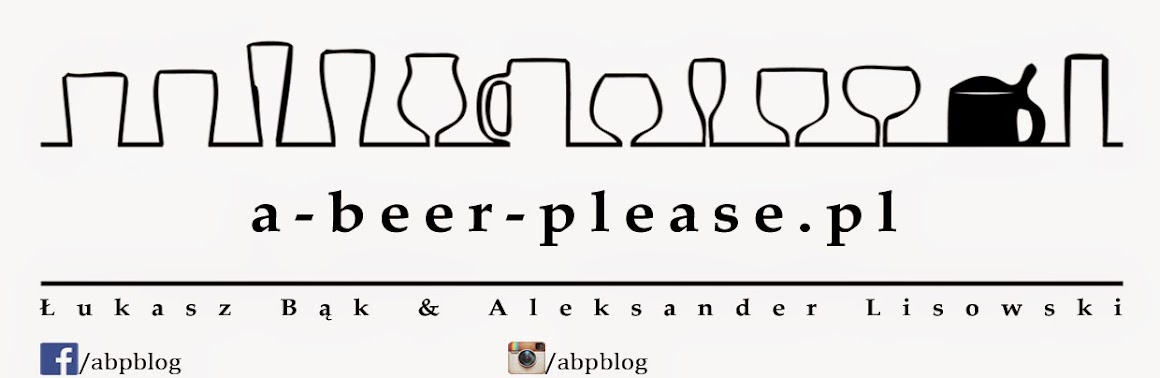 a-beer-please.pl - Blog piwny