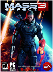 Download Mass Effect 3 FullRip BlackBox 2012