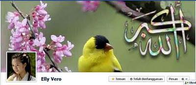 Situs Online Membuat Cover / Foto Sampul Facebook dengan Mudah