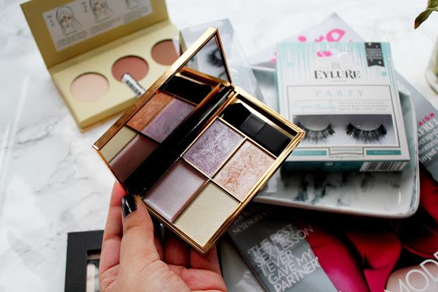 Sleek Make-up Precious Metals Highlighting Palette