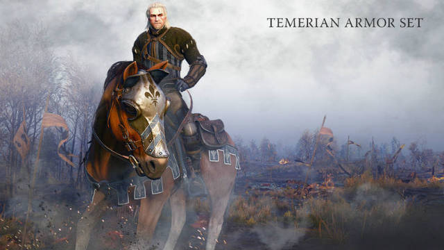 The Witcher 3 DLC Guide Where And How To Find Them In Game