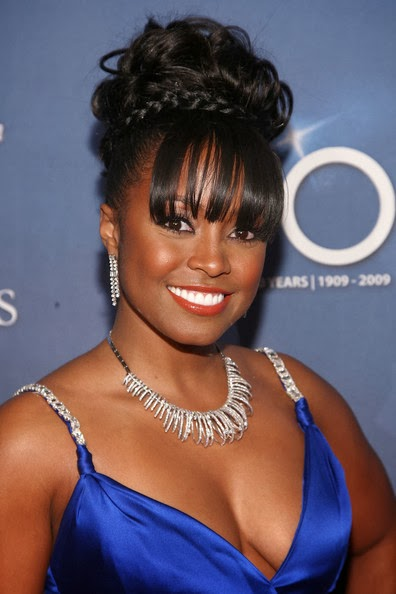 black girl hairstyles with bangs Celebrity  Hair Styles Celebrity Hair Styles Hairy