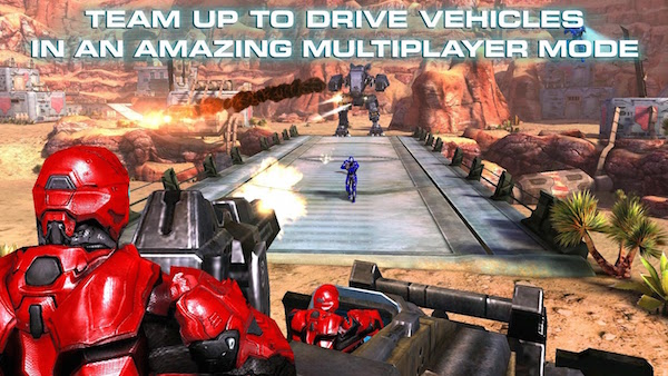 11. N.O.V.A 3: Freedom Edition free download apk file android 2016