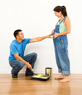 6 công việc nhà cần tránh khi mang thai