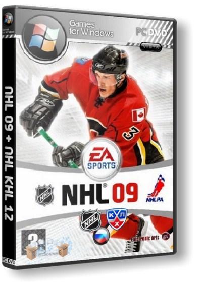 Патч КХЛ для компьютерной игры NHL09. jetpack joyride на компьютер скачать.