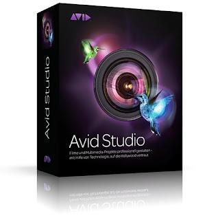 Avid Studio v1.1.0.2887