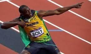 Sejarah Atletik