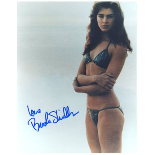 Brooke Shields Bra Size And Measurements: Profile And Biography ...