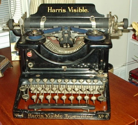 Value of old typewriters
