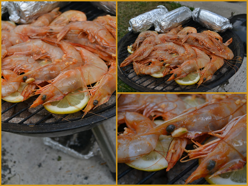 """paul hogan shrimp on the Paul hogan was more than just crocodile dundee welcome to misleading  """"i'll  put another shrimp on the barbie for ya"""" he quite literally says."""
