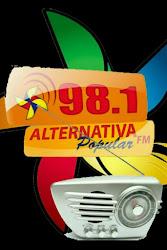 Radio Alternativa Popular - Alternativa em música e informações