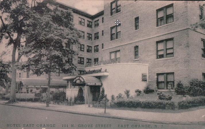 Stockton School Hotel East Orange