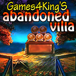 Games4King Abandoned Vill…
