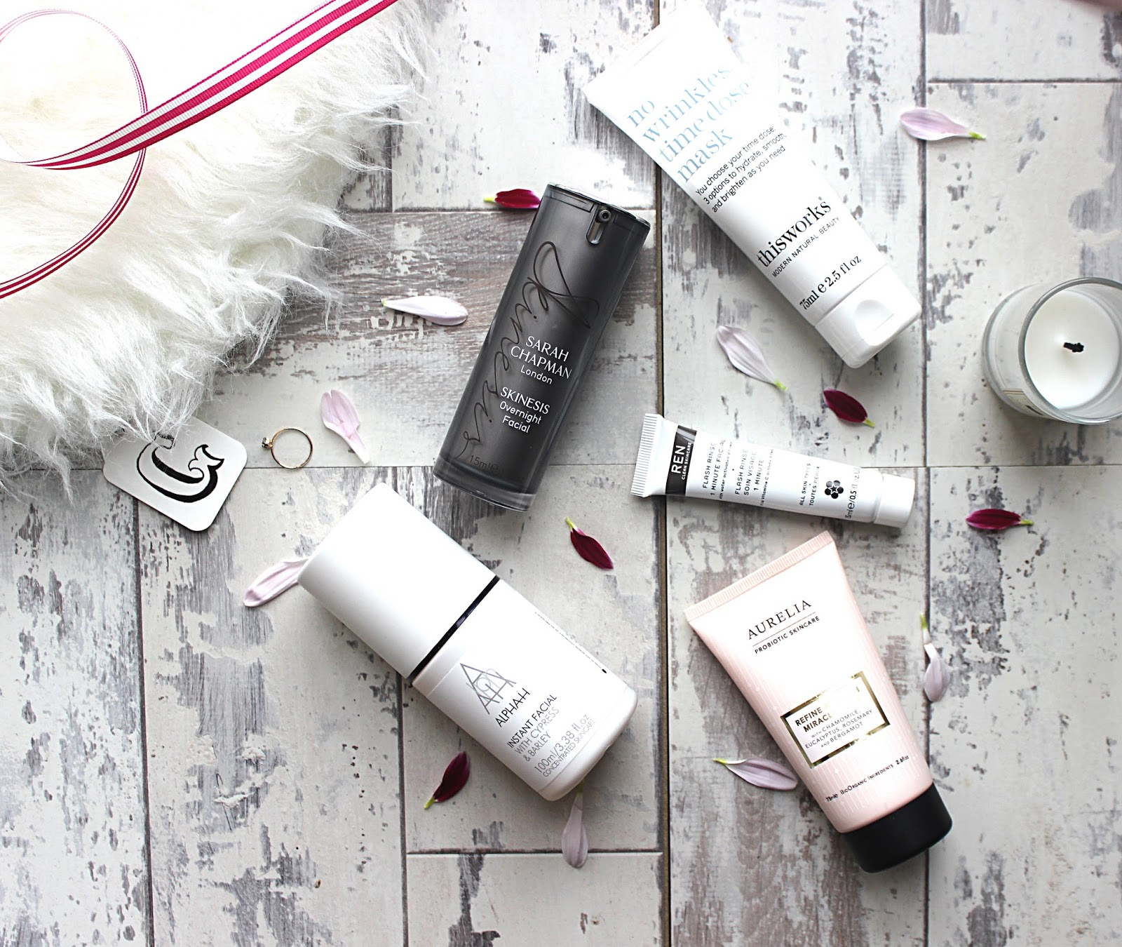 What are Chemical Exfoliators?