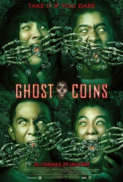 Đồng Xu Ma Ám - Ghost Coins