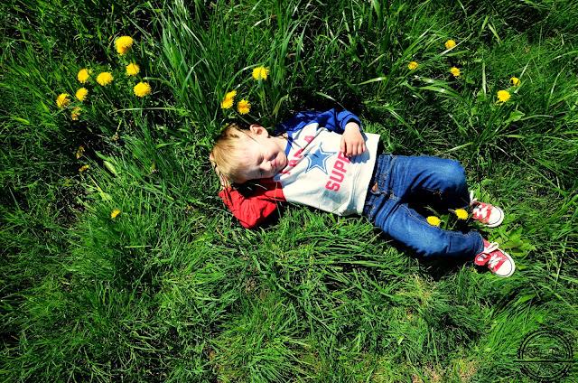 Radosne dzieciństwo mojego dziecka. Lista TO DO
