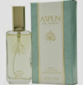Aspen+women+perfume