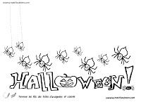 Halloween graphisme