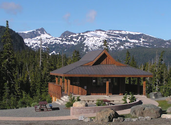 Strathcona Park Wilderness Centre